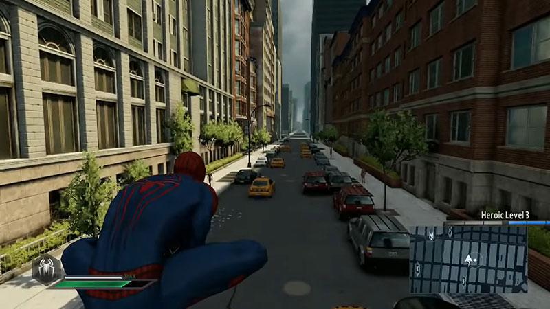 the amazing spider man 2 2 jpg