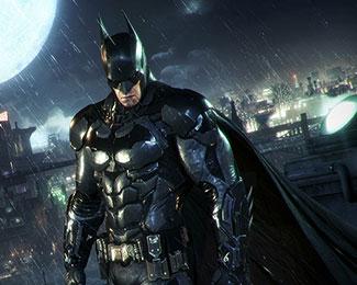 Tổng hợp game về người dơi - Batman hay nhất cho PC (Có link tải)