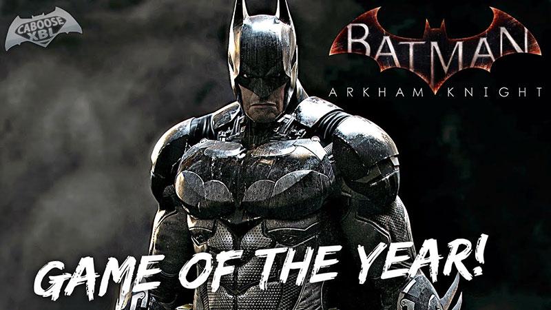 Batman Arkham Knight Game of the Year Edition 3 jpg