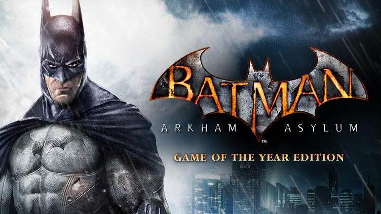 Batman Arkham Asylum Viet Hoa 1 jpg