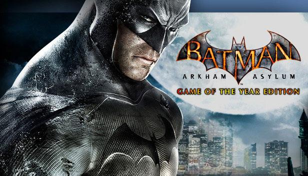 Batman Arkham Asylum Viet Hoa 2 jpg