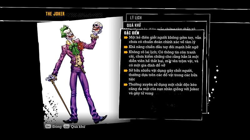 Batman Arkham Asylum Viet Hoa 5 jpg