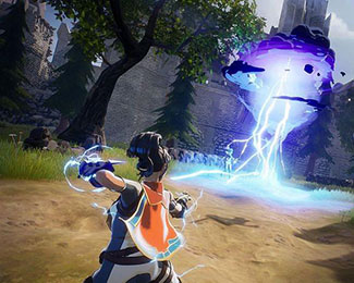 Cách tải Spellbreak từ Epic Games Store miễn phí