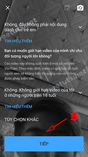phat truc tiep youtube tren dien thoai 4 jpg