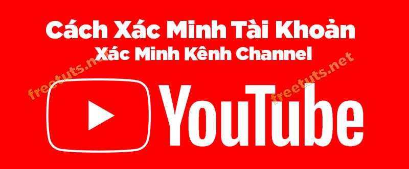 xac minh tai khoan youtube channel jpg