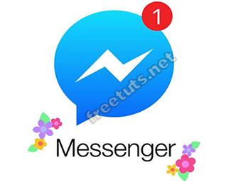 Cách xem lại tin nhắn đã xóa trên Messenger Facebook