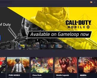 Cách tải và chơi Call of Duty Mobile trên PC với GameLoop