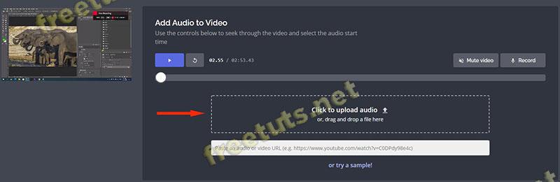 website ghep nhac vao video online 3 jpg
