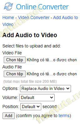 website ghep nhac vao video online 4 jpg