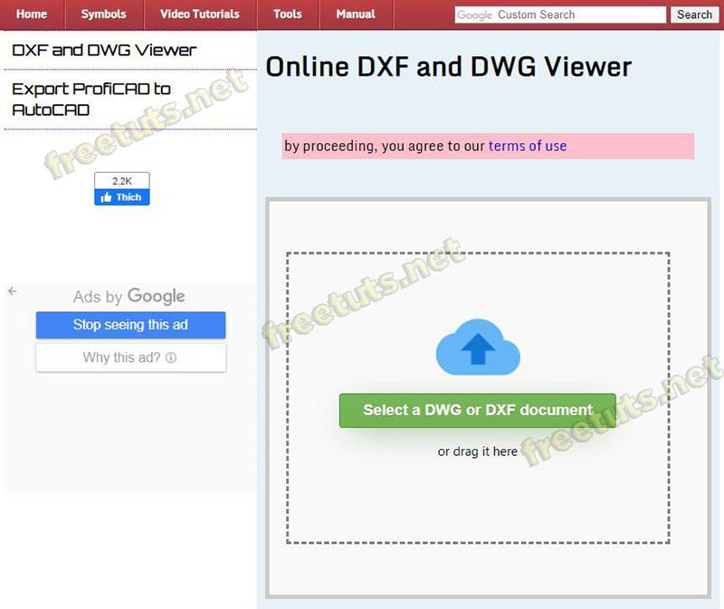trang web doc file dwg online 2 jpg