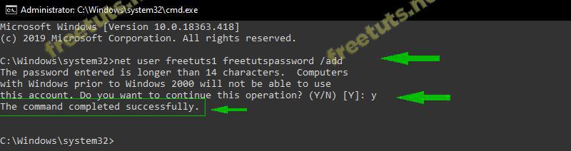Cach tao tai khoan user tr C3 AAn windows 17 jpg
