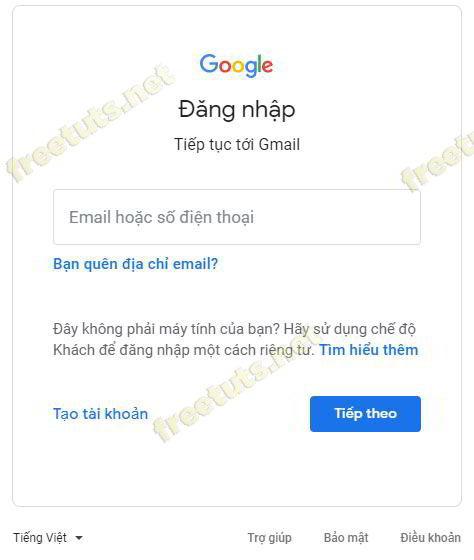 cach gui email tren gmail 1 jpg