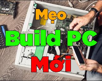 Bạn có thể sử dụng lại linh kiện cũ nào khi Build PC mới?