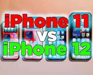 iPhone 12 với iPhone 11: Tất cả những khác biệt lớn và liệu bạn có nên nâng cấp?