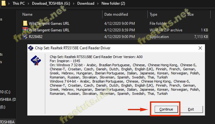 cai driver cho laptop dell 10 jpg
