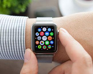 Đồng hồ thông minh smartwatch là gì?