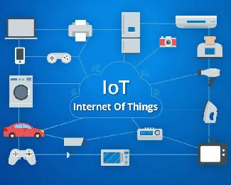 IoT là gì? Internet of things và ứng dụng trong thực tiễn?