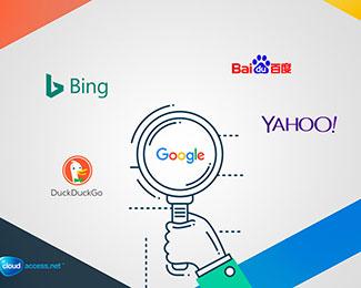 Cách đổi công cụ tìm kiếm mặc định trên Chrome, Cốc Cốc, Firefox, Edge