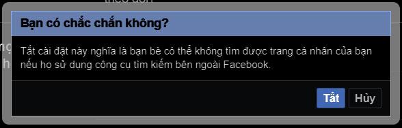 cach an trang facebook ca nhan cua ban khoi cac cong cu tim kiem moi nhat 7 jpg