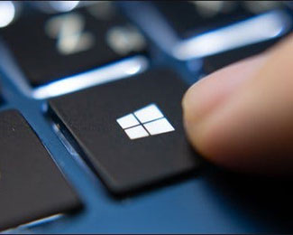 Lịch sử ra đời của phím Windows trên bàn phím máy tính như thế nào?