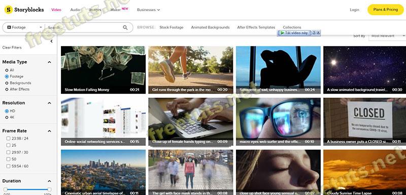 trang web tai video stock mien phi ban quyen 8 jpg
