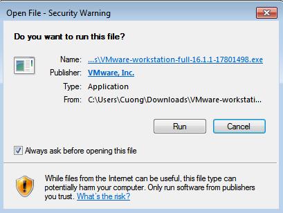 cai win7 tren may ao VMware 1 png
