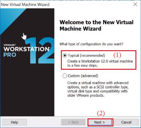 cai win7 tren may ao VMware 15 png