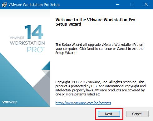 cai win7 tren may ao VMware 2 png