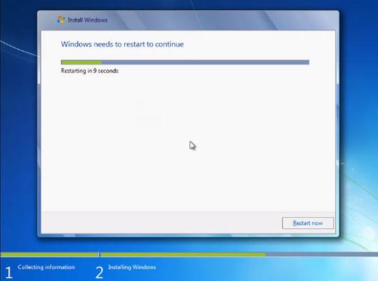 cai win7 tren may ao VMware 28 png
