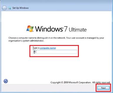 cai win7 tren may ao VMware 30 png