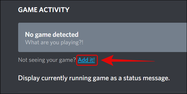 Add New Game In Game Activity png