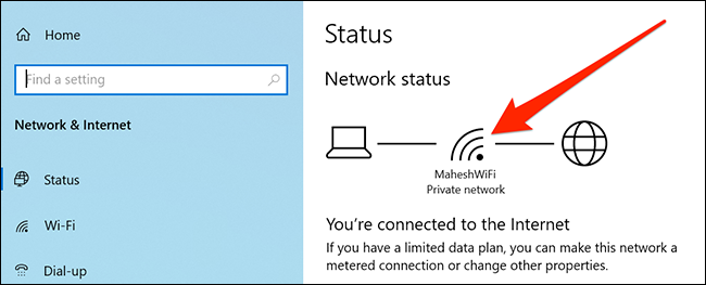 wi fi signal strength settings png