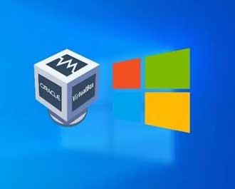 Hướng dẫn cài đặt Windows 10 trên máy ảo VirtualBox chi tiết