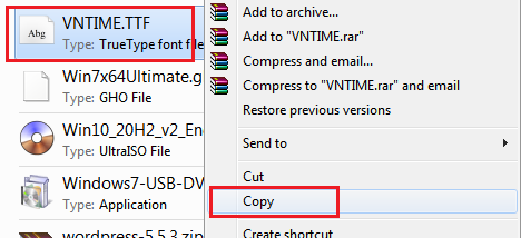 font vni times mien phi 4 png