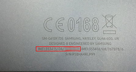 Check imei samsung 2 png