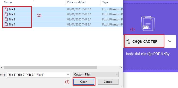 noi file pdf bang foxit reader 7 jpg
