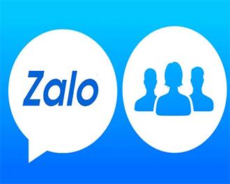 Chia sẻ link nhóm kín Zalo cập nhật 2021