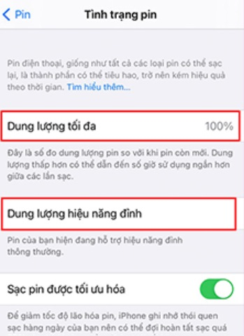 cach kiem tra pin iphone chinh hang 3 jpg