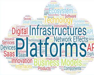 Platform là gì? Các mô hình platform lĩnh vực công nghệ