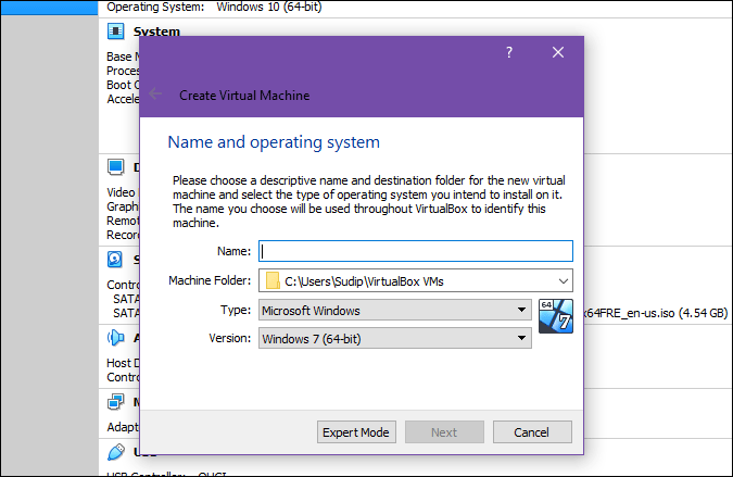 install windows 11 virtual box 2 png