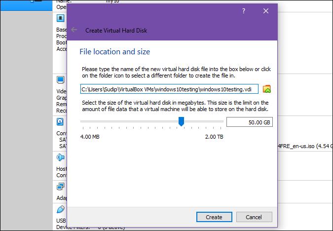 install windows 11 virtual box 5 png