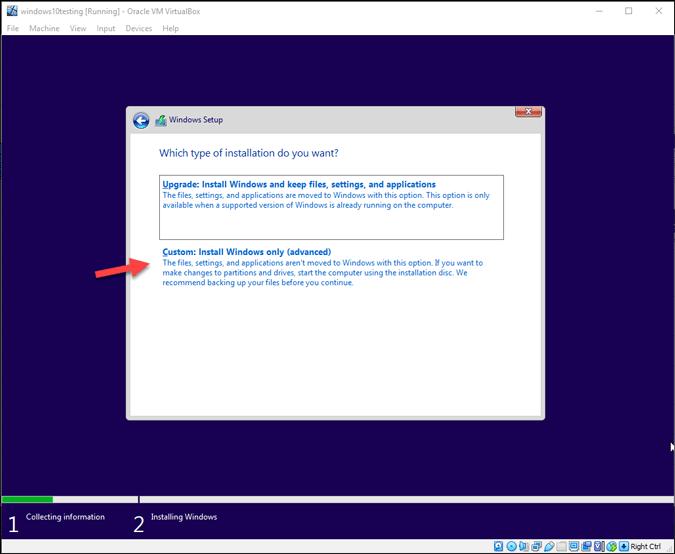 install windows 11 virtual box 9 png