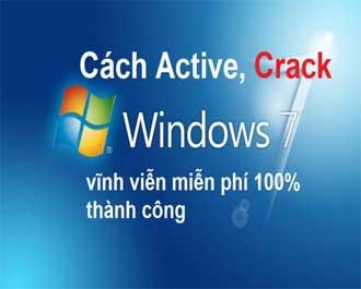 Top 6 phần mềm active windows 7 / 10 vĩnh viễn, kèm hướng dẫn