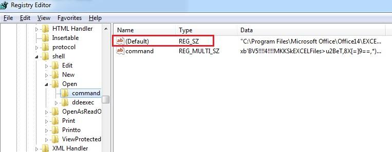 cach mo 2 file excel cung luc 5 jpg