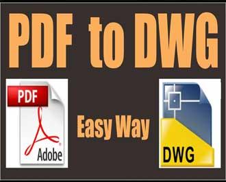 pdf to autocad jpg