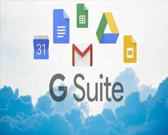 G Suite là gì? Hướng dẫn tạo tải khoản và sử dụng G Suite miễn phí