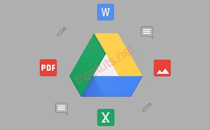 google drive JPG