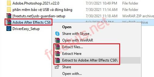 download after effect cs6 huong dan cai dat 2 jpg