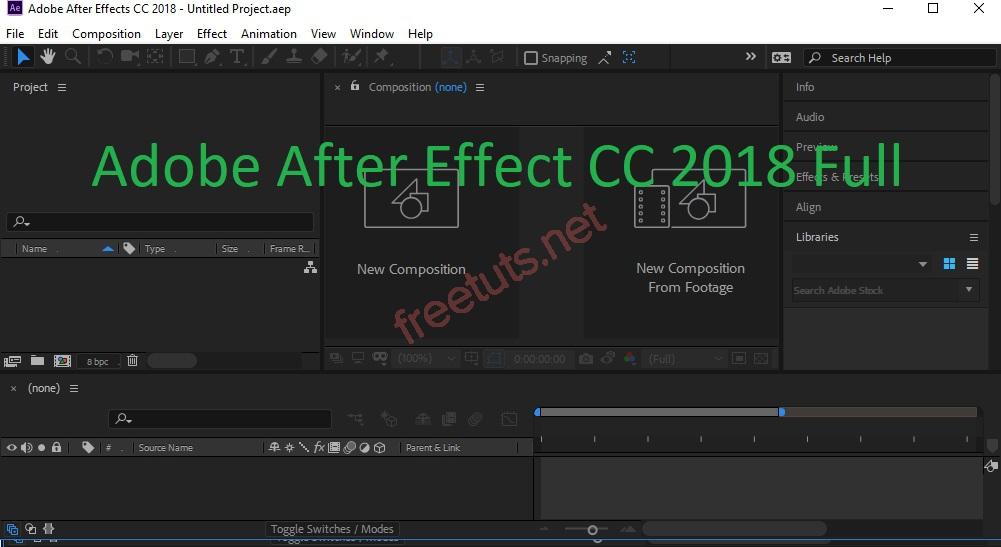 download after effect 2018 huong dan cai dat 7 jpg