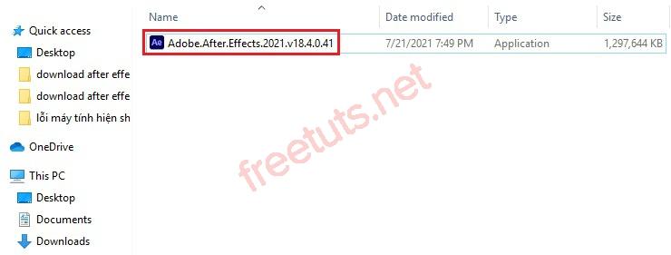 download after effect 2021 huong dan cai dat 1 jpg